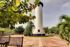 El Faro de Rincón (Rincón Lighthouse)