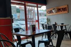 Café Puya