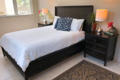 Guest Queen Bedroom - Maria's Side