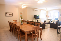 Dining Area - Maria's Side