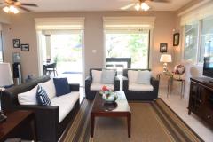 Great Room Living Area - Ramon's Side