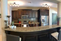 Kitchen - Ramon's Side