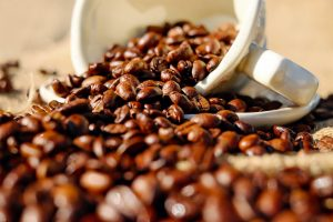 It's the Beans! Give Puerto Rican Coffee a Try.