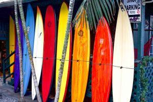 Celebrate the 50th Anniversary of the 1968 World Surfing Championship!