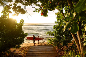 Surfing Vacations in Puerto Rico