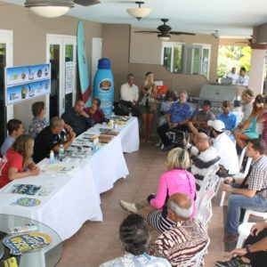 Choose Maria's in Rincón, Puerto Rico for Your Events