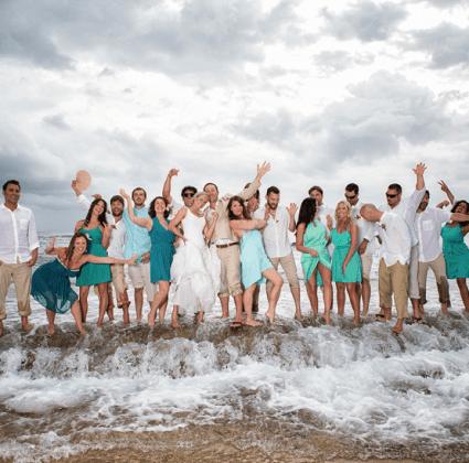 Vacaciones de Familia en Puerto Rico
