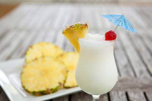 If You Like Piña Coladas, You Have to Visit Rincón, Puerto Rico!