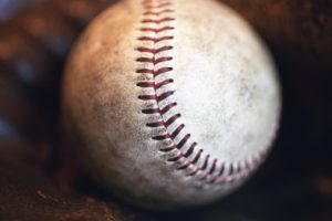 Celebrating Baseball In Puerto Rico