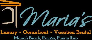 Maria's Beach