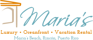 Playa Maria