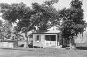 La Casa de María, 1945