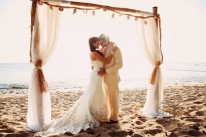 Seven Ways to Make Your Beach Wedding Amazing