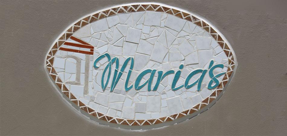 Bienvenido a María!