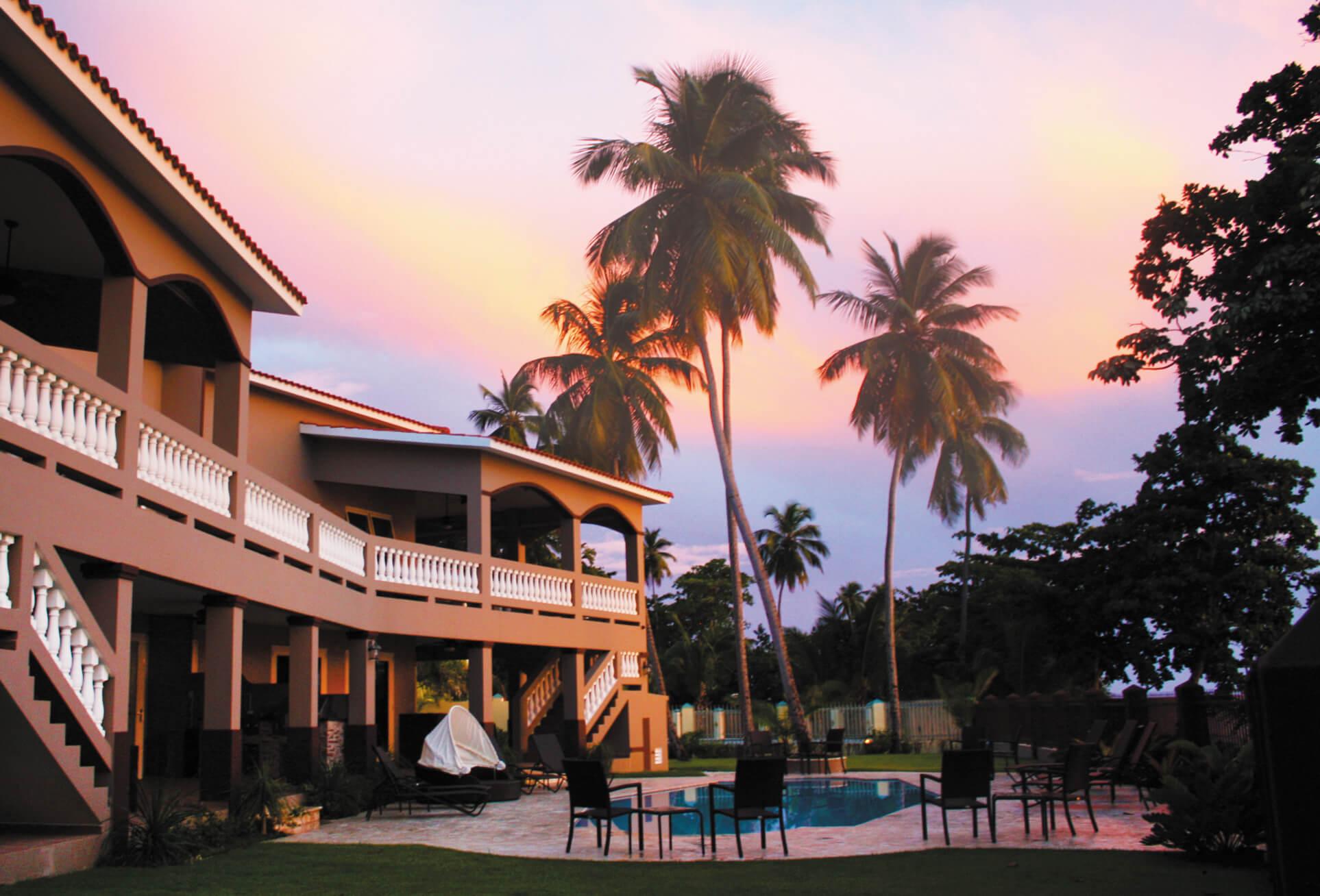 Luxury Rental In Rincón, Puerto Rico